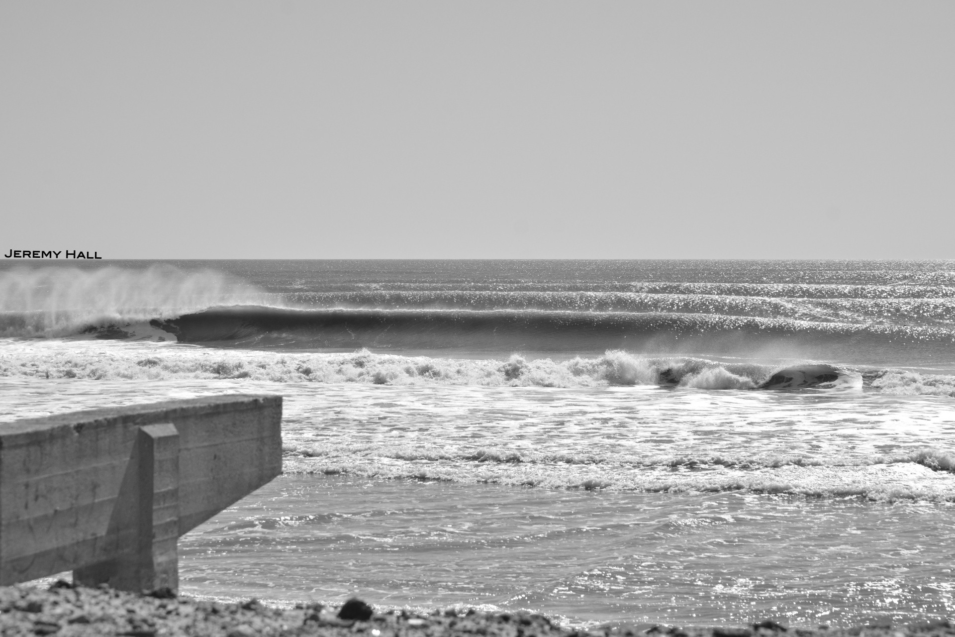Jeremy Hall Photography's photo of Rockaway