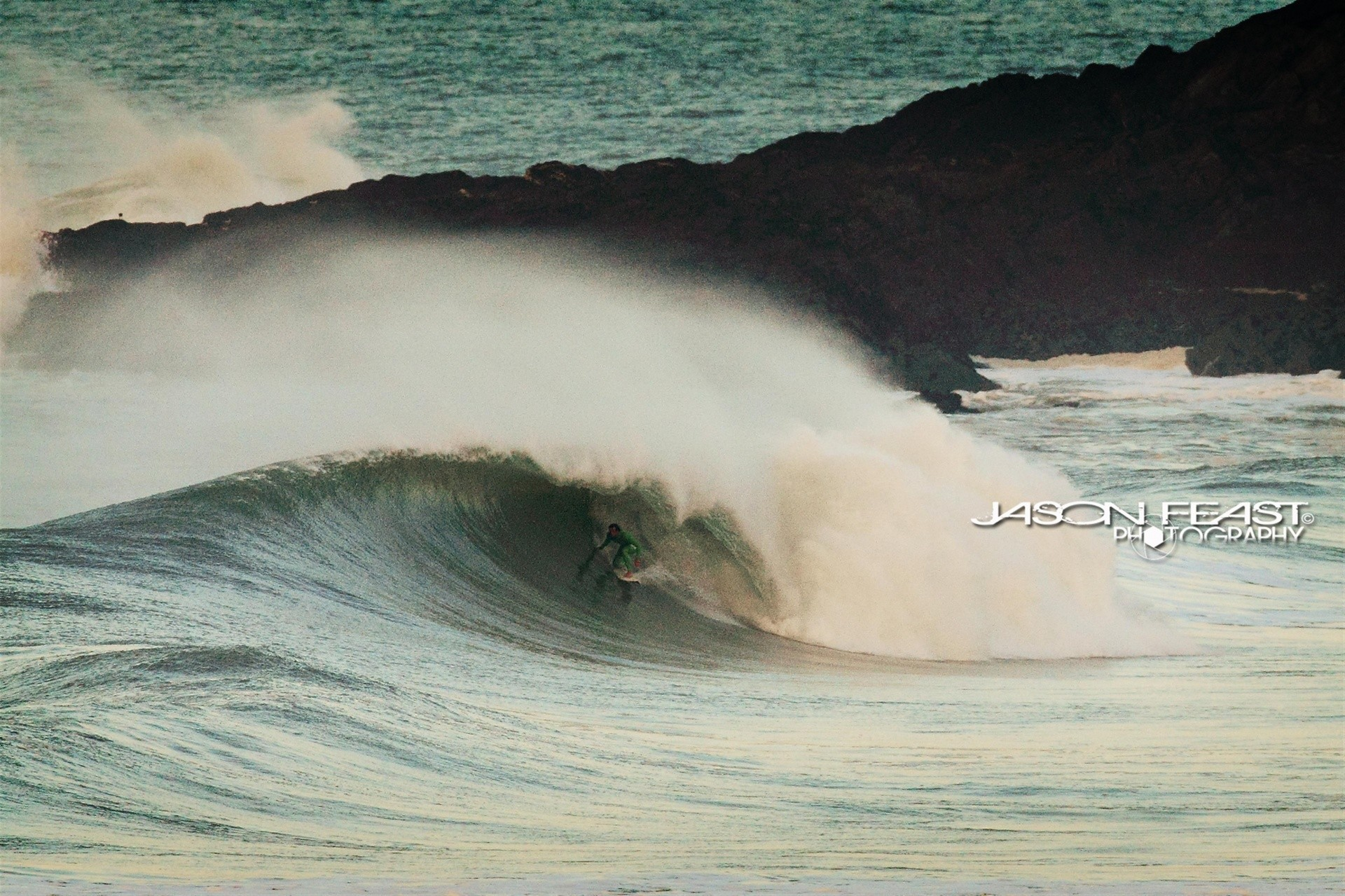 Jason Feast's photo of Newquay - Fistral North