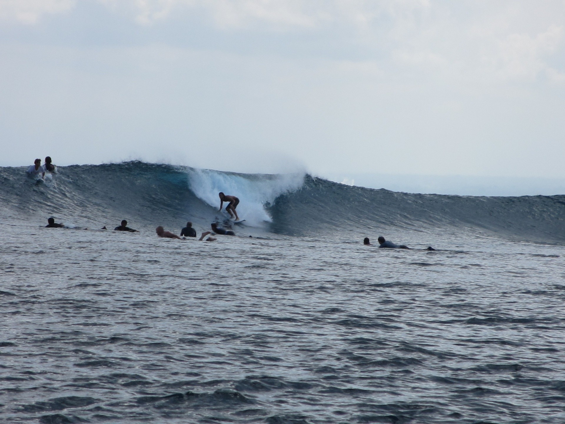 Bart Slingerland's photo of Shipwrecks - Lembongan