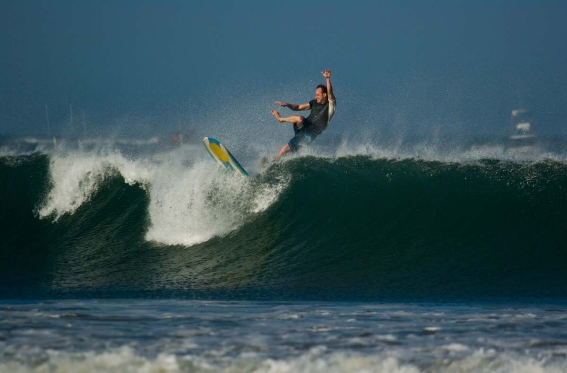 Scott F.'s photo of Tamarindo