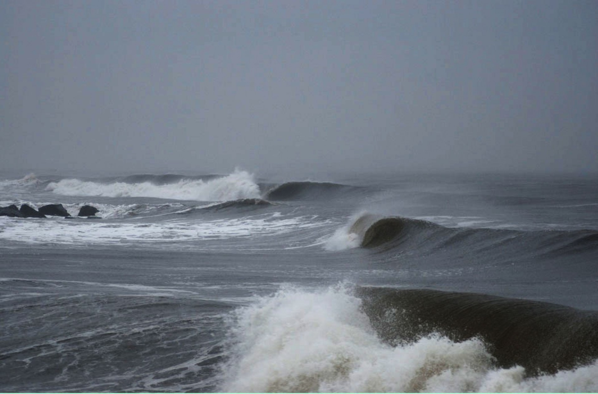 Ian Mednick's photo of Jones Beach State Park