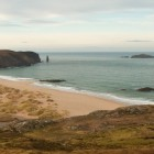 Photo of Sandwood Bay