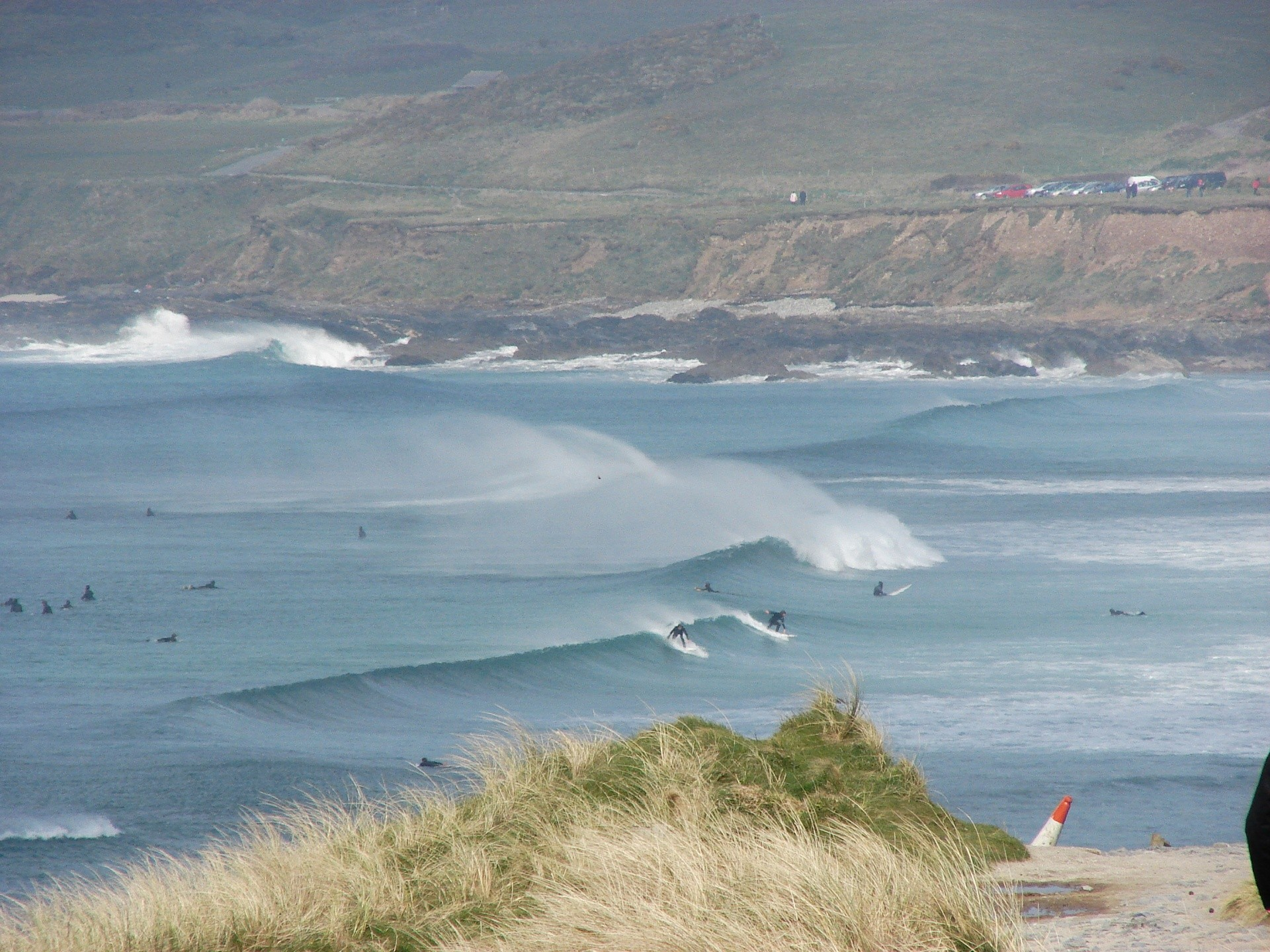 dib's photo of Godrevy