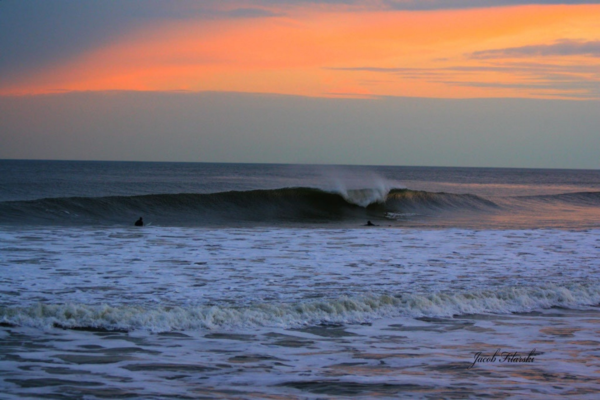 Jacobfilarski's photo of Ocean City, NJ