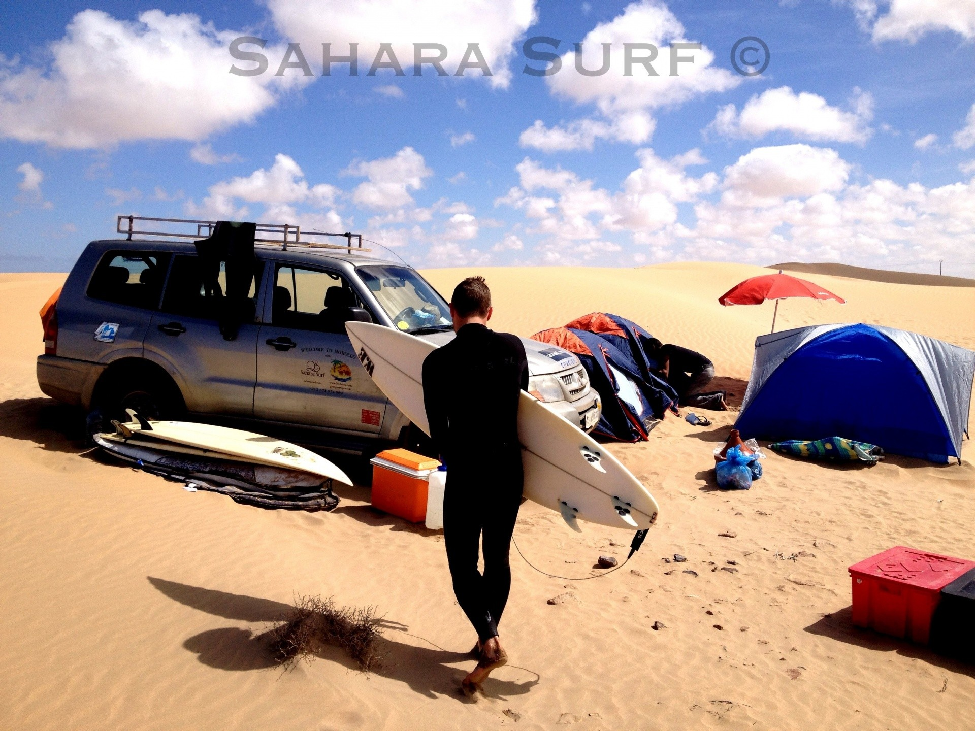 Sahara Surf's photo of Lagtoua