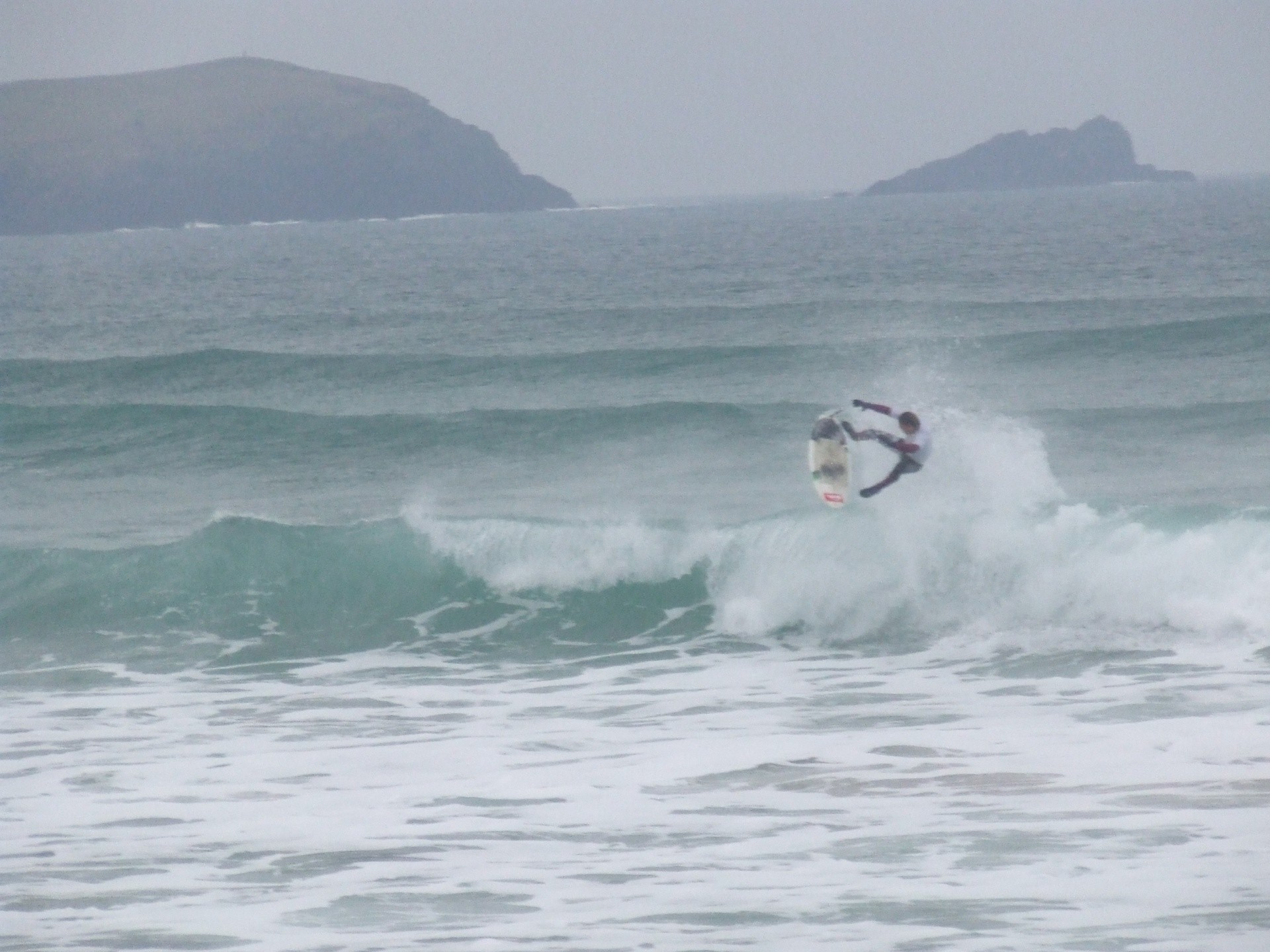 LeePerry's photo of Newquay - Fistral North