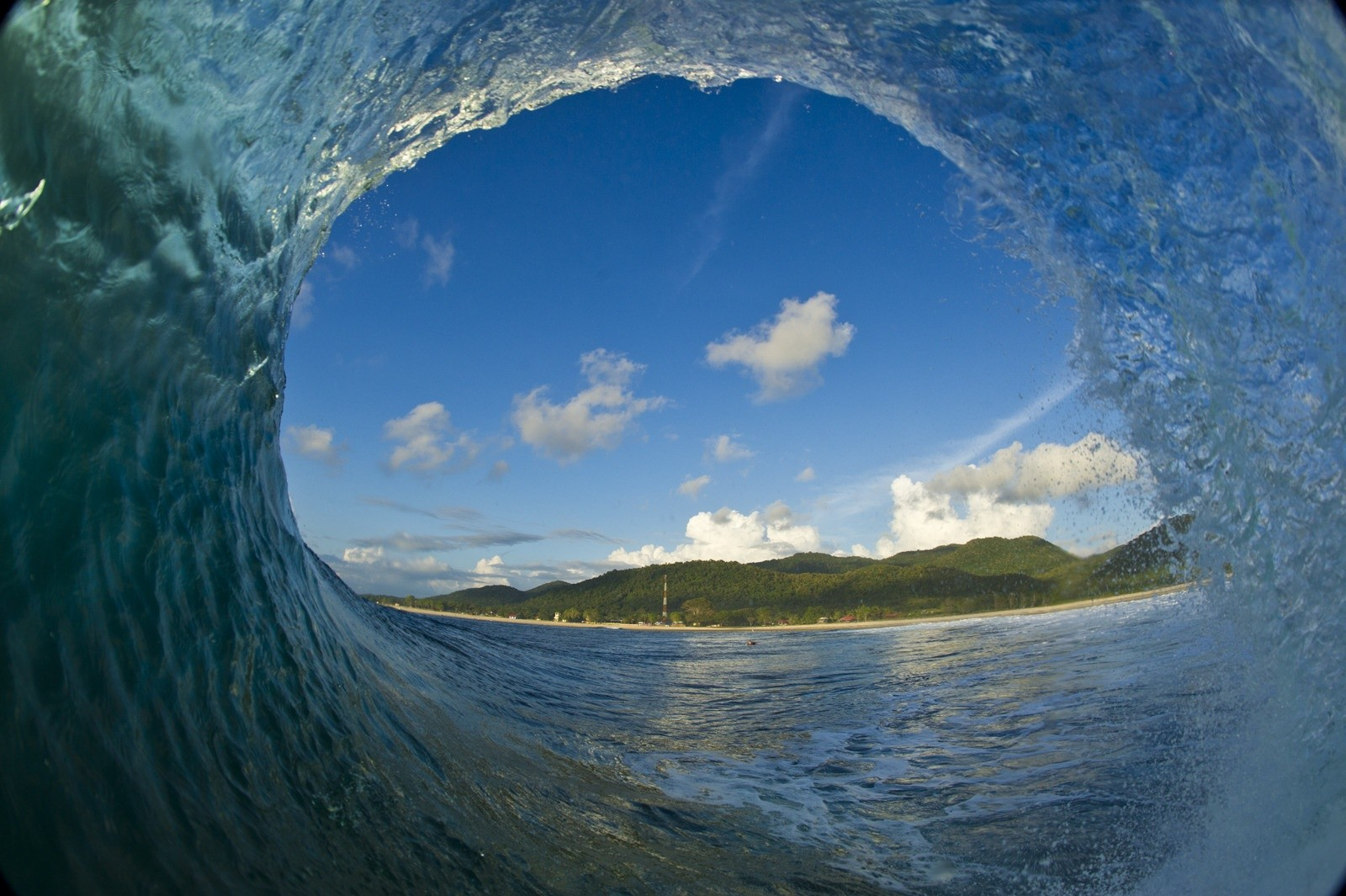 Diogo d'Orey's photo of One Palm Point