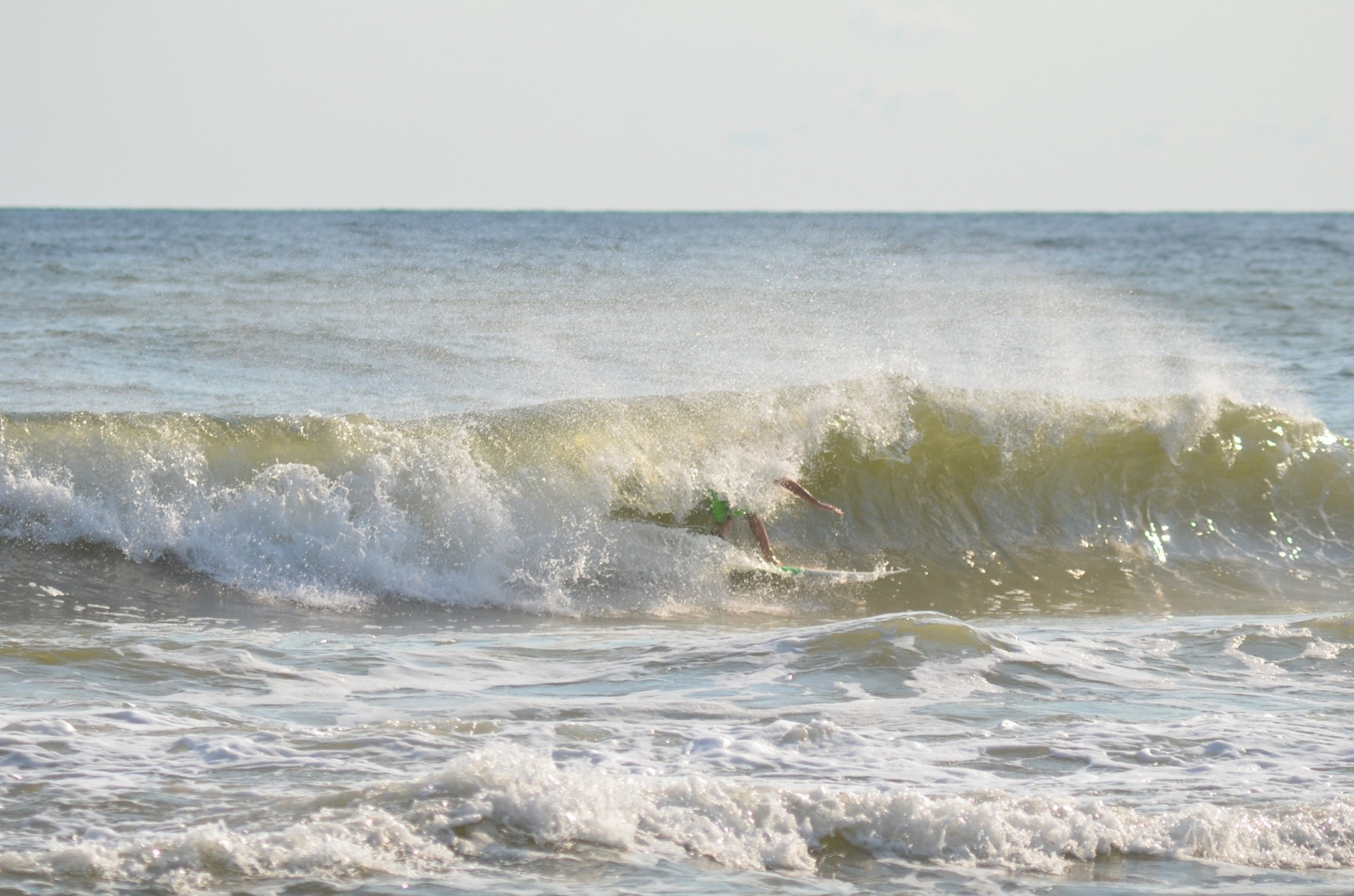 Cole Duncan's photo of Alabama Point