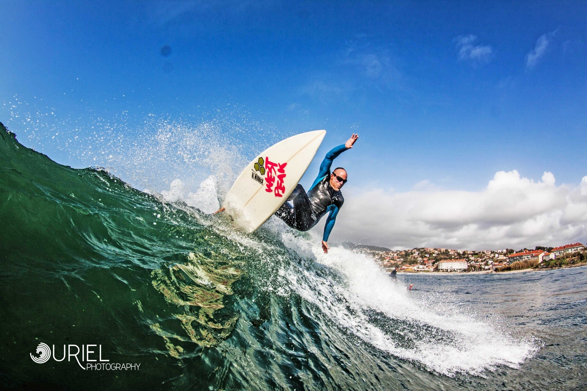 Uriel Surf Photographhy's photo of Patos