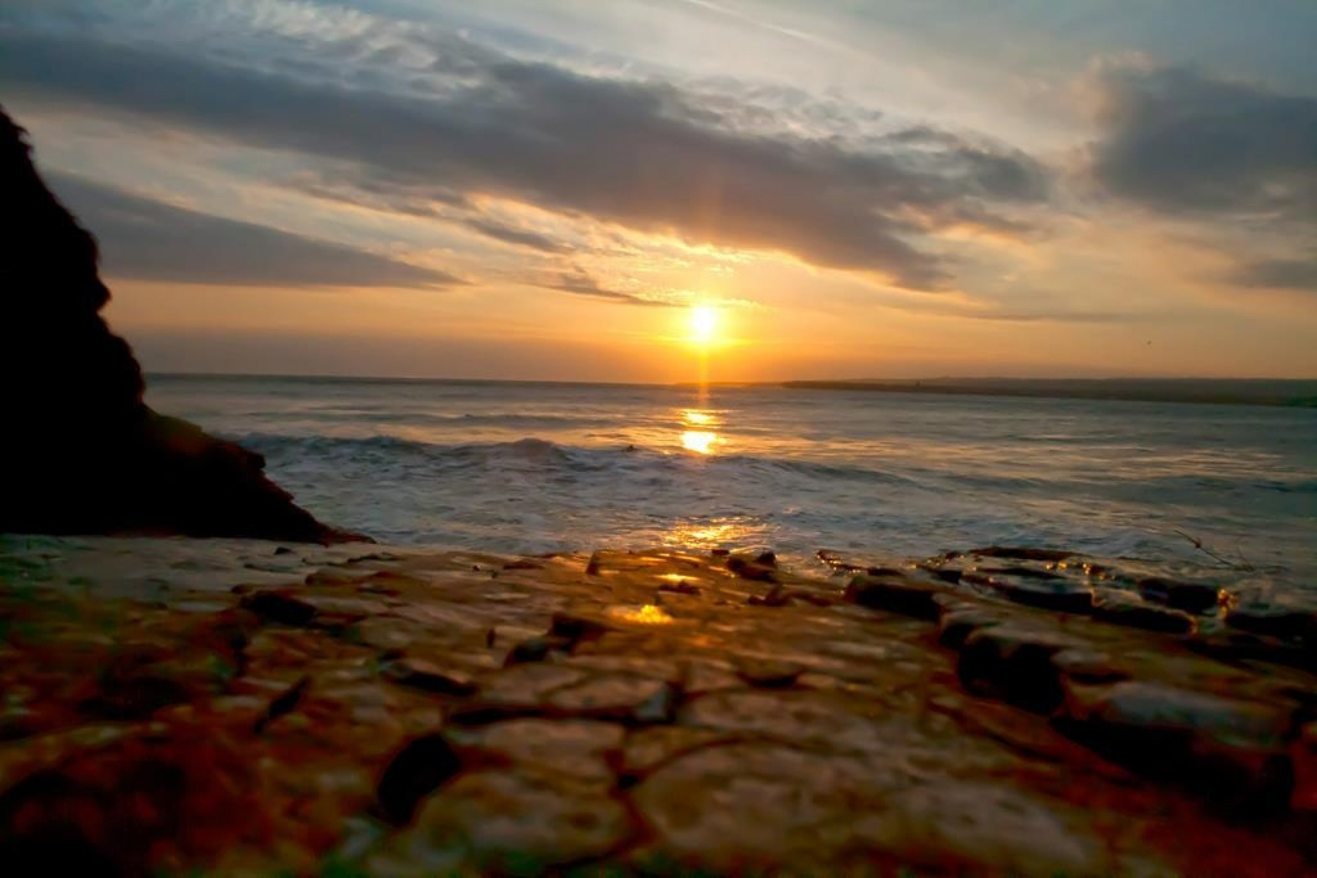 Greg Jordan's photo of Lahinch - Beach
