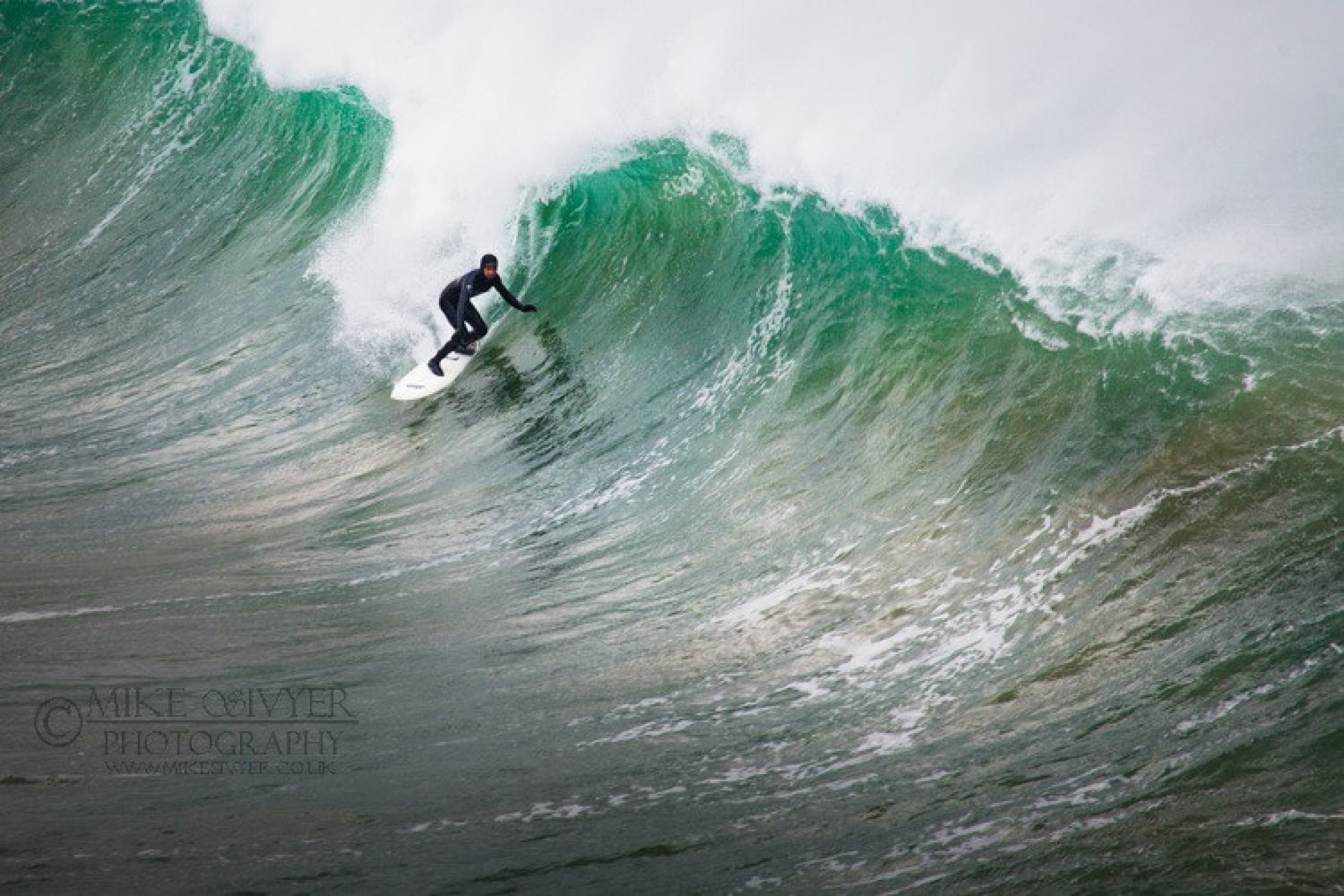 Mike Sivyer's photo of Newquay - Fistral North