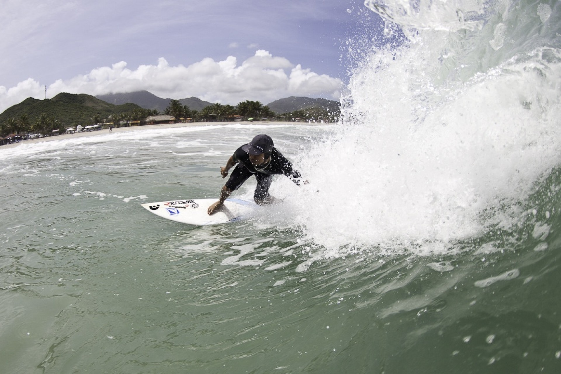 Mr.Willy Curbelo's photo of Playa Parguito