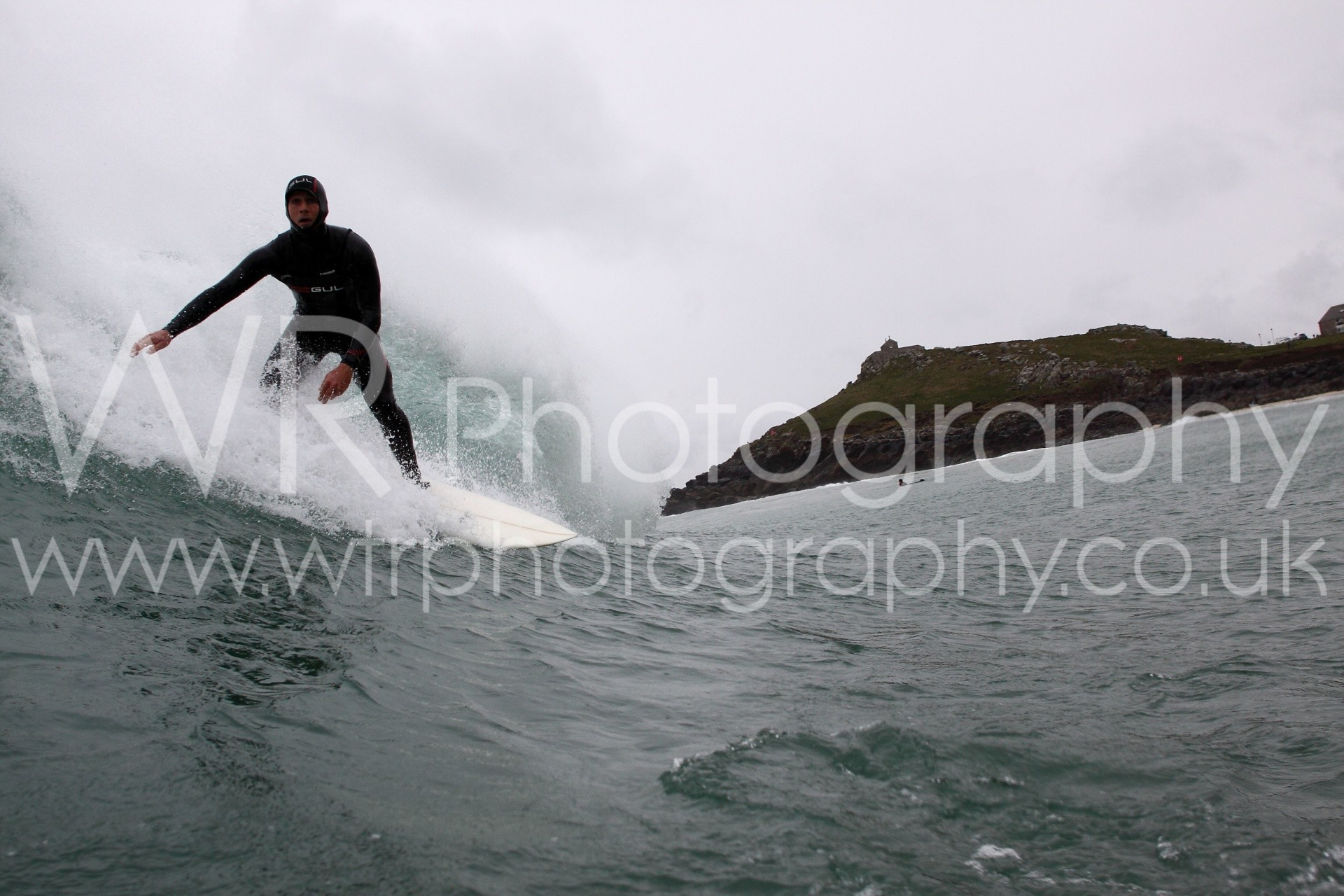 Will Reddaway's photo of Porthmeor