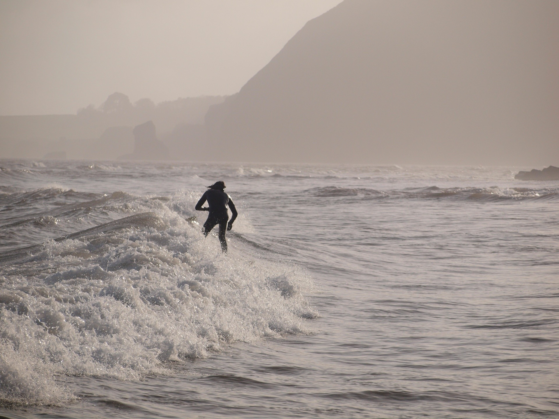 Henry Peacock's photo of Sidmouth (Lyme Bay)