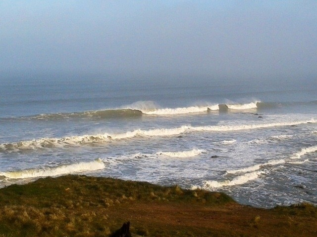 DUNCAN's photo of Widemouth Bay