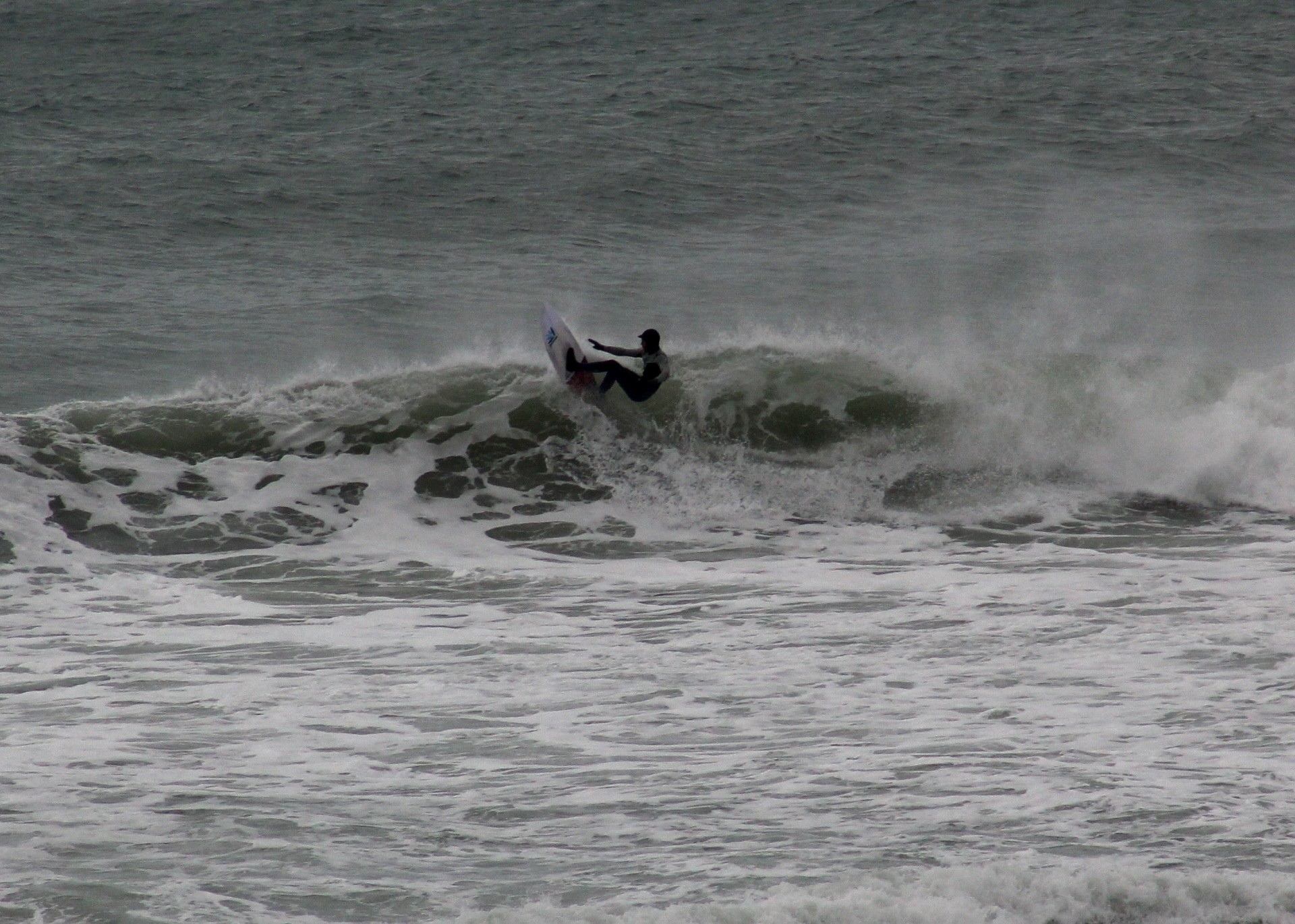 blackfish's photo of Newquay - Fistral South