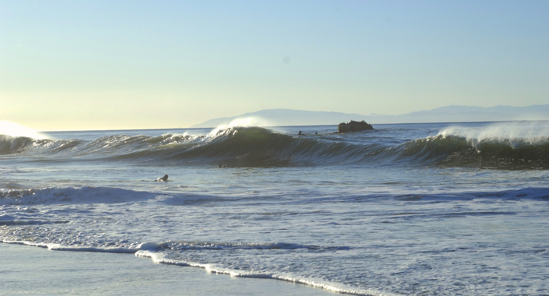 user291645's photo of Steamer Lane