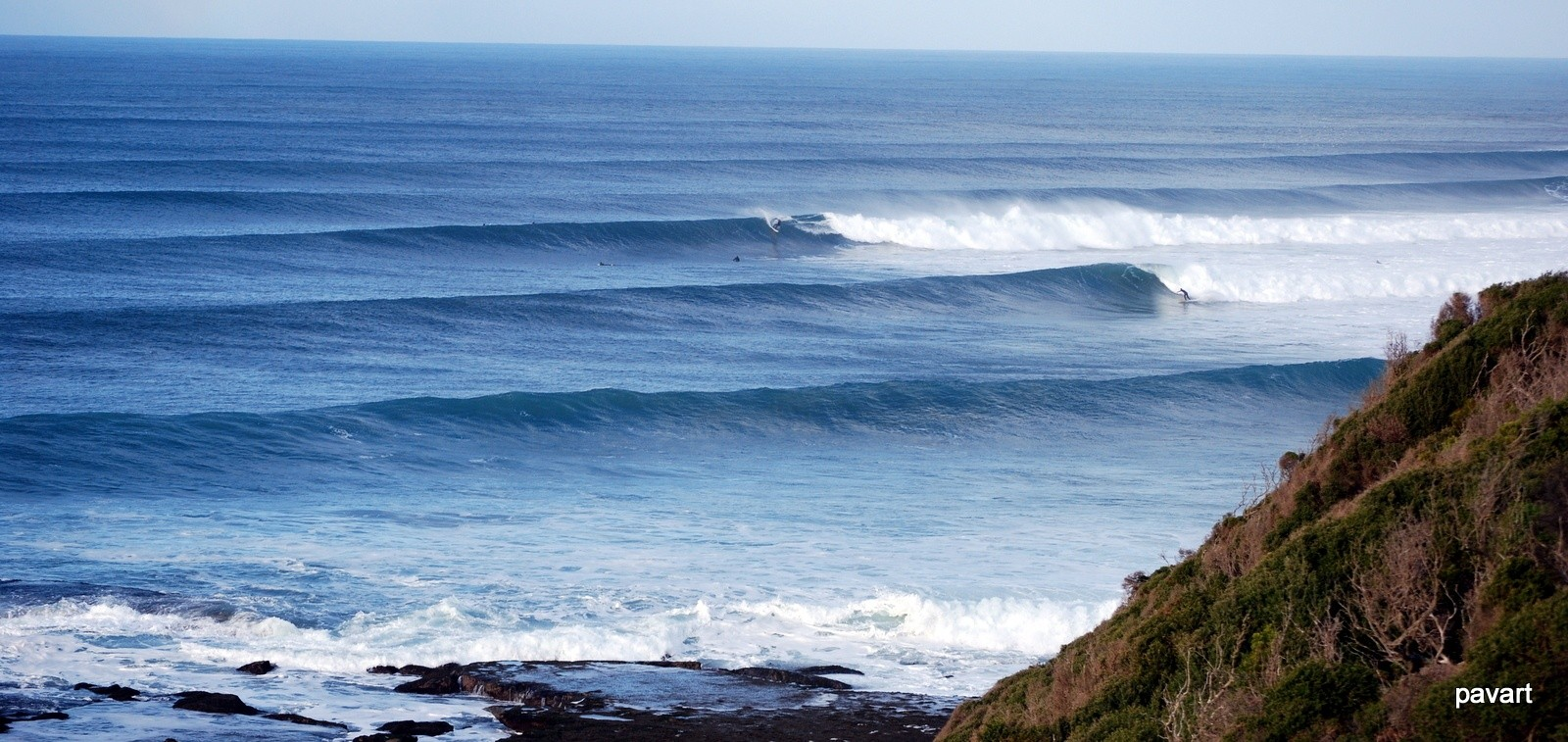 pavart's photo of Bells Beach