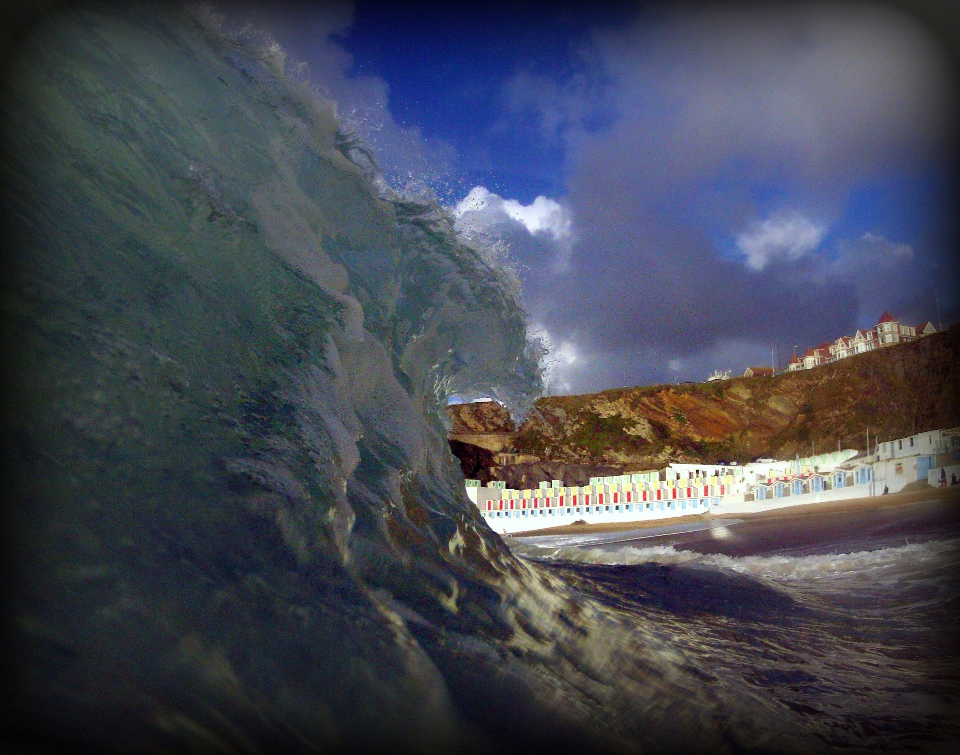 Ben Plant's photo of Newquay - Tolcarne Wedge