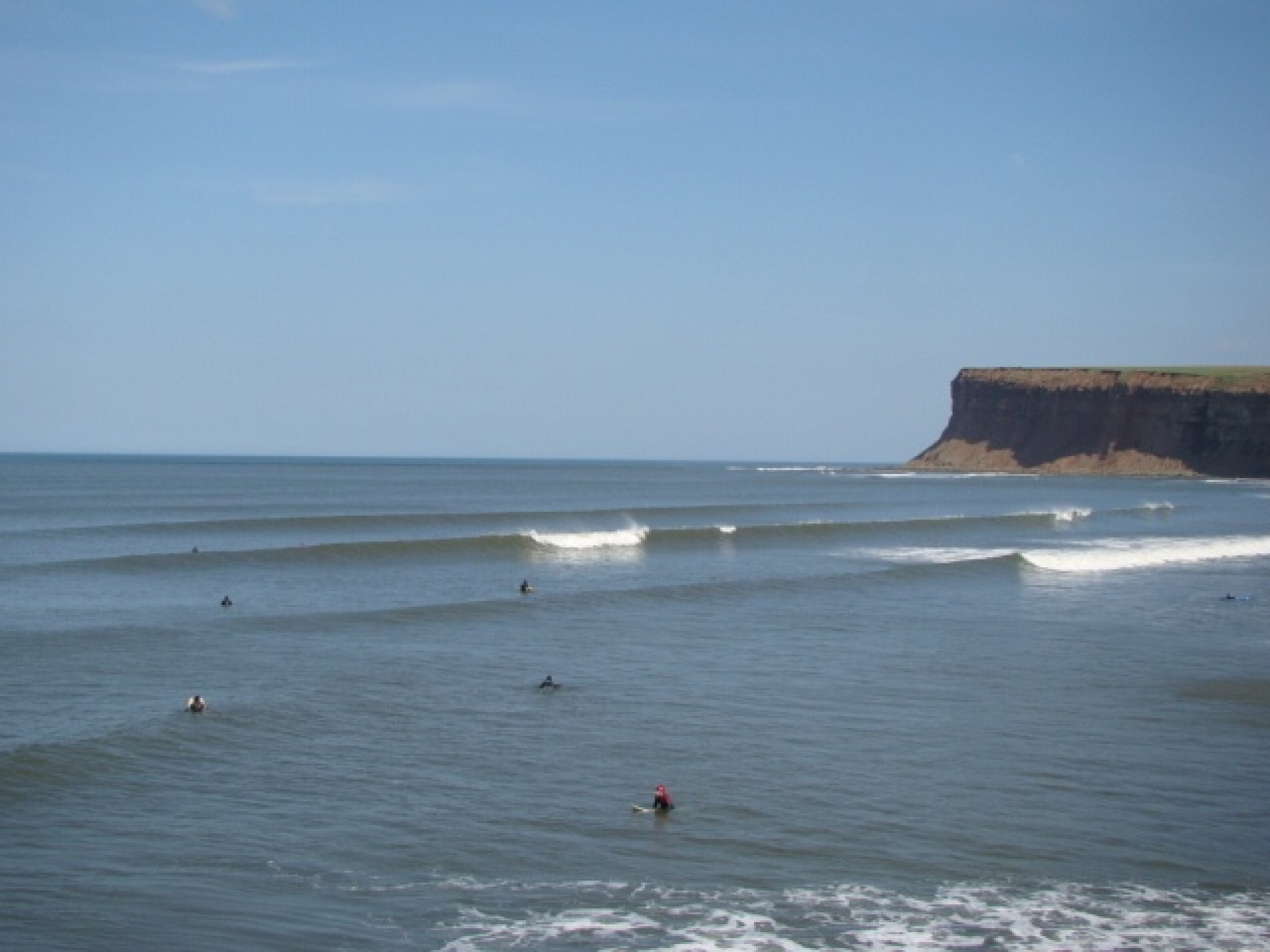 surf463's photo of Saltburn Beach