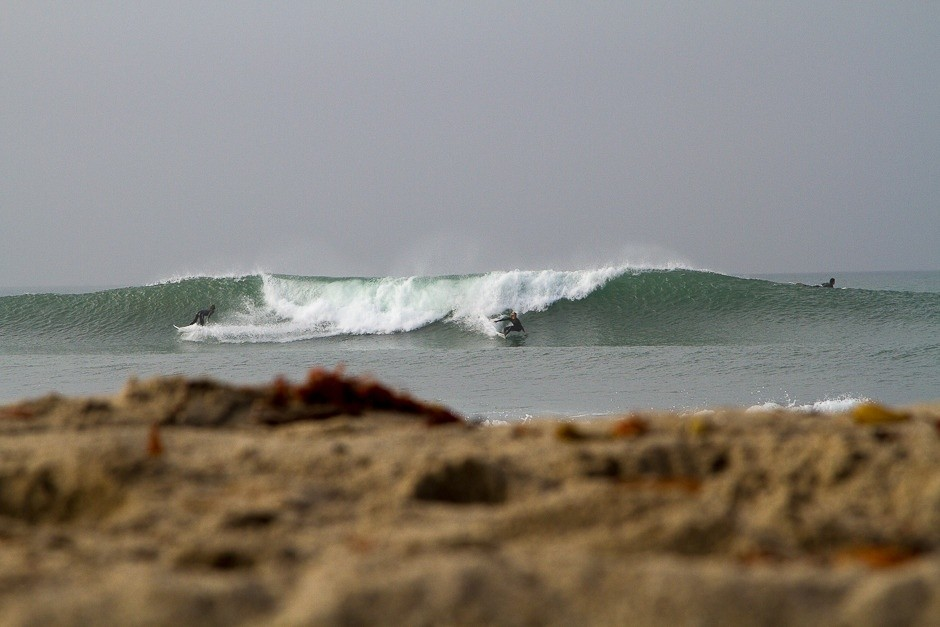 Lynden Wright Photography's photo of Trestles
