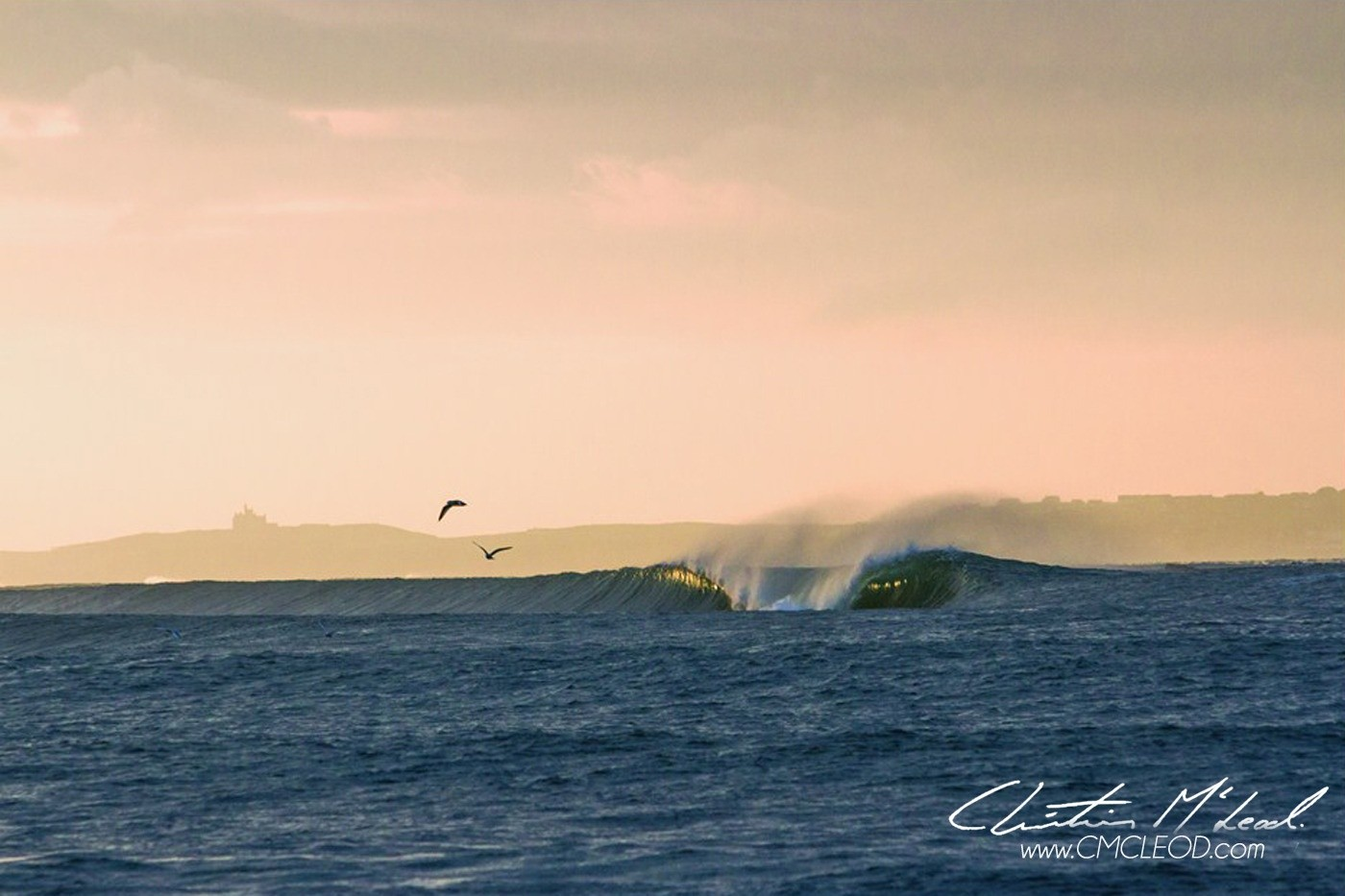 ChristianMcLeod's photo of Bundoran - The Peak