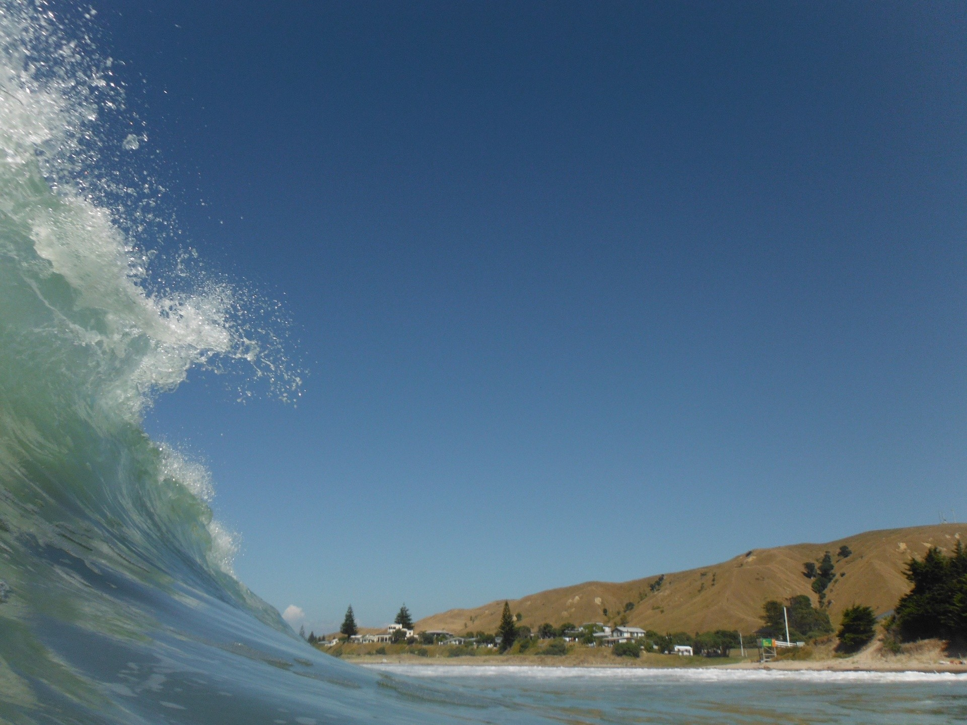 Daan van Oosten's photo of Gizzy Pipe (Gisborne)