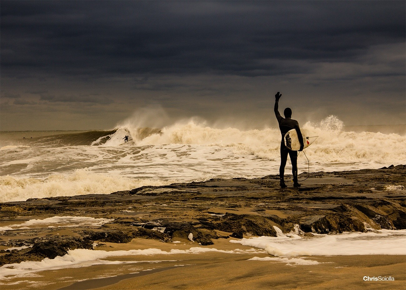 Chris Sciolla's photo of Asbury Park