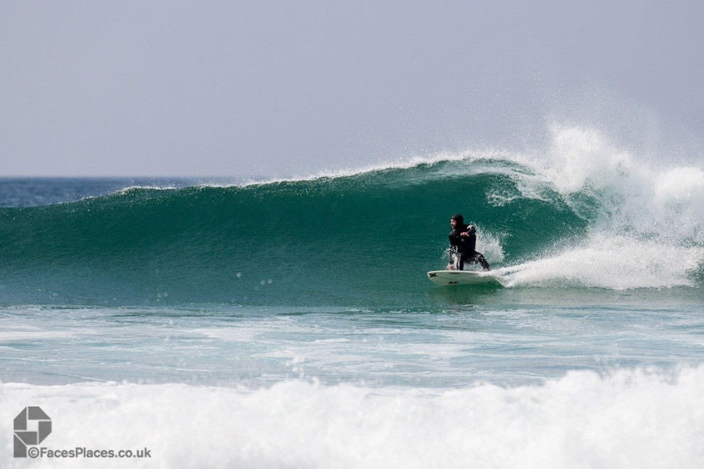 FacesPlacesPhotography's photo of Newquay - Fistral South