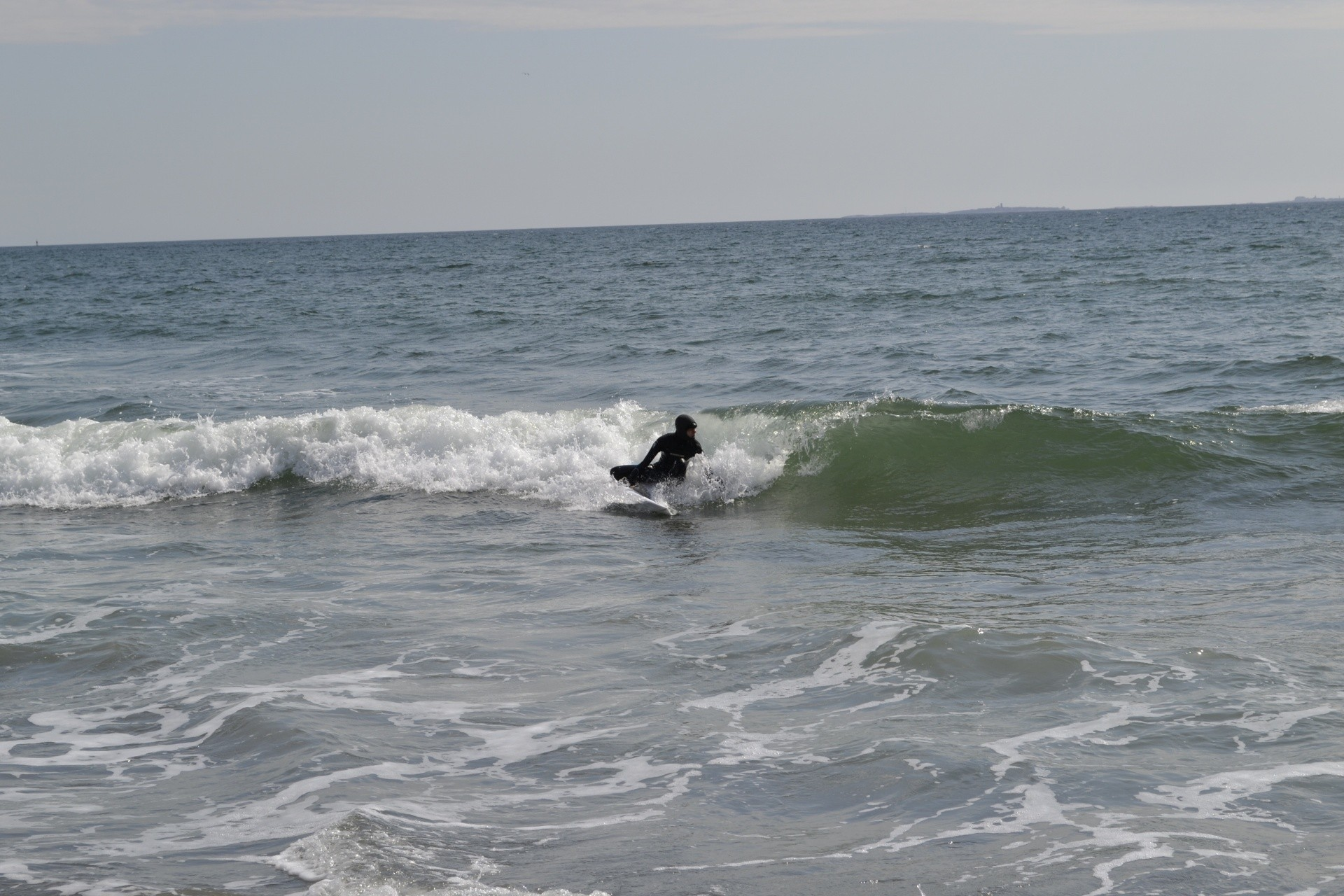Daily Picture Live Surf Photography's photo of Jenness Beach