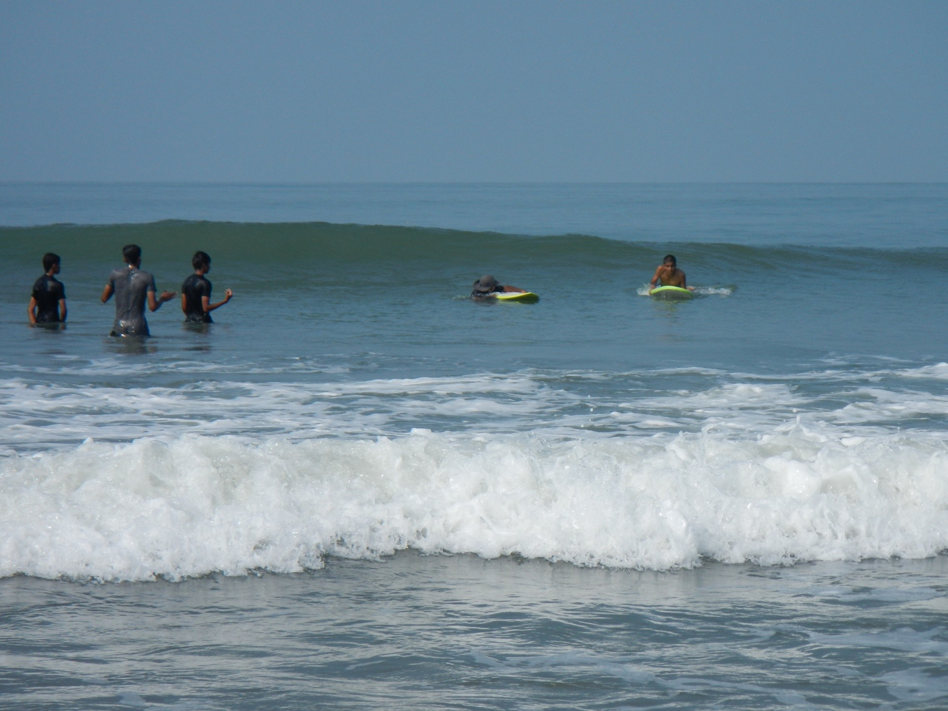 jangoachayan's photo of Payyambalam Beach, Kannur