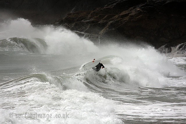 surfingimage's photo of Widemouth Bay