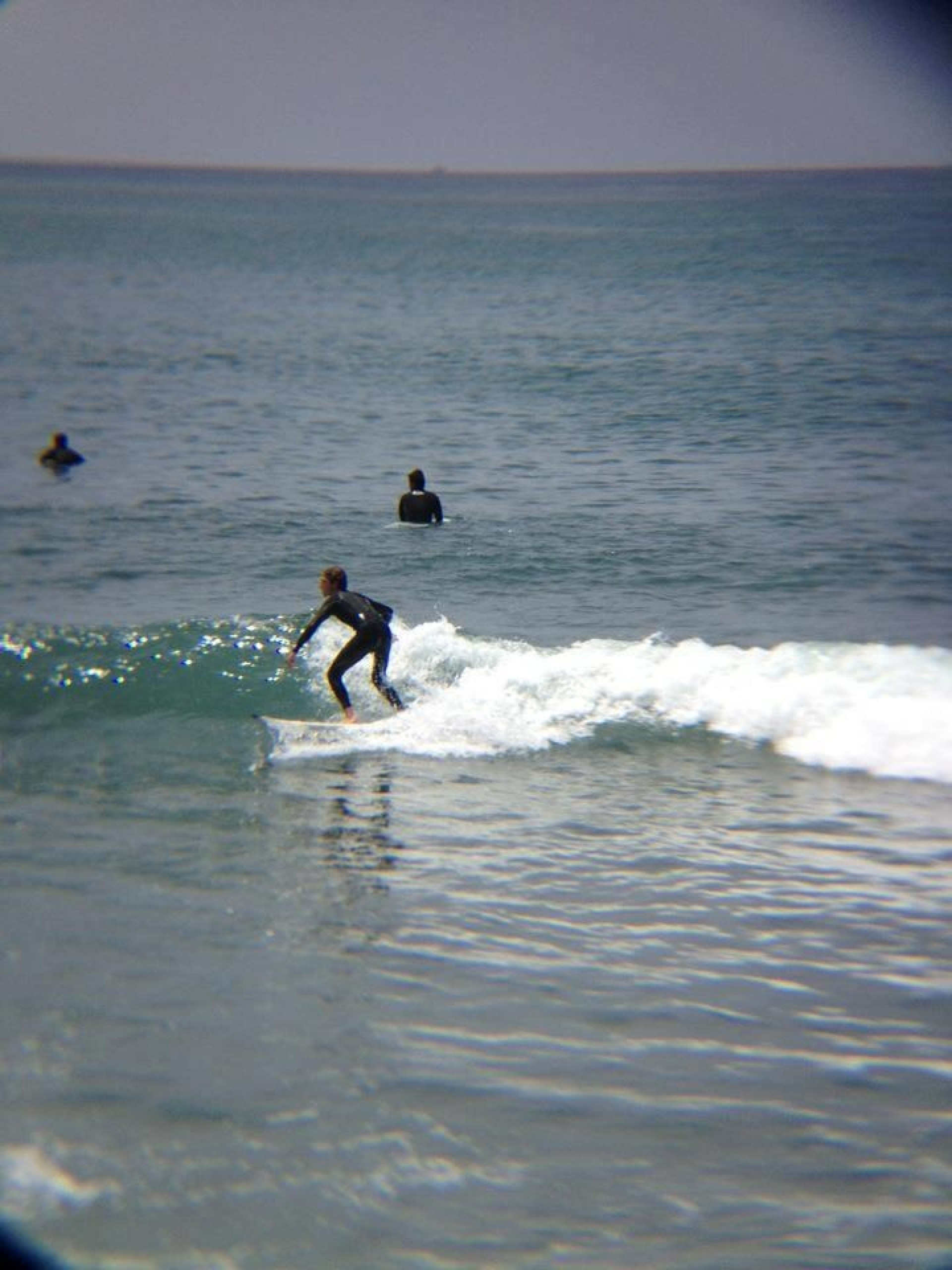Mitchell L.'s photo of Trestles