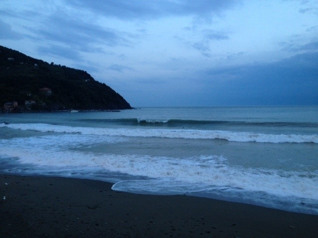 blaisehefti's photo of Levanto
