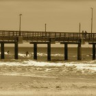 Photo of Horace Caldwell Pier