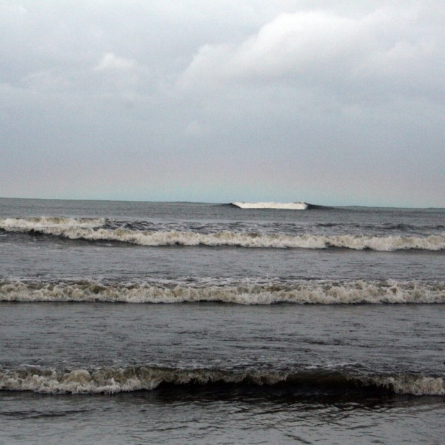 Photo of Badoc Island Lefts