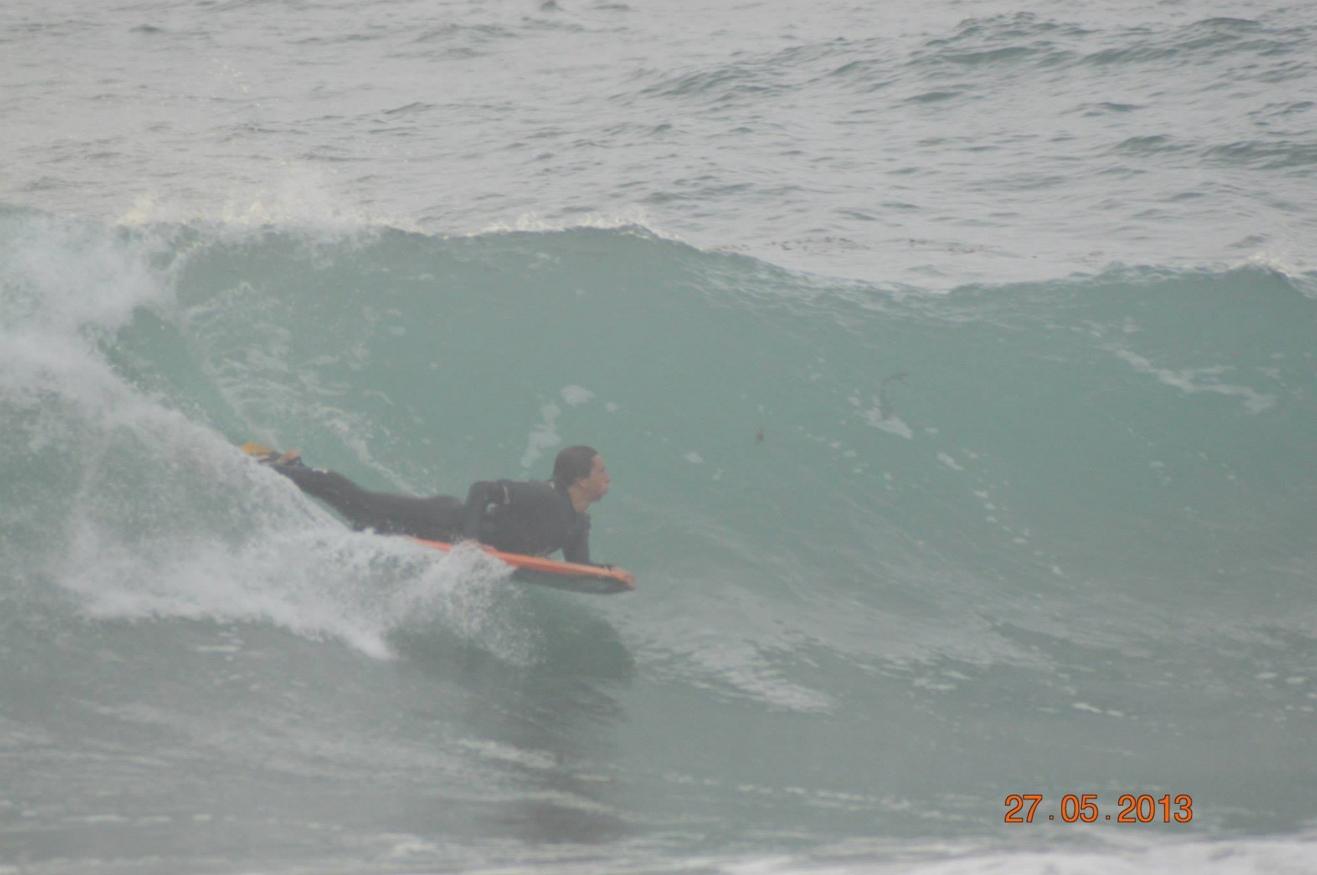 Jhumphreys's photo of Newquay - Tolcarne Wedge