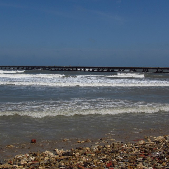 Photo of El Muelle