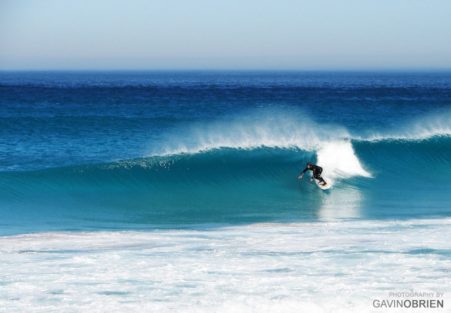 Gavin O'Brien's photo of Noordhoek
