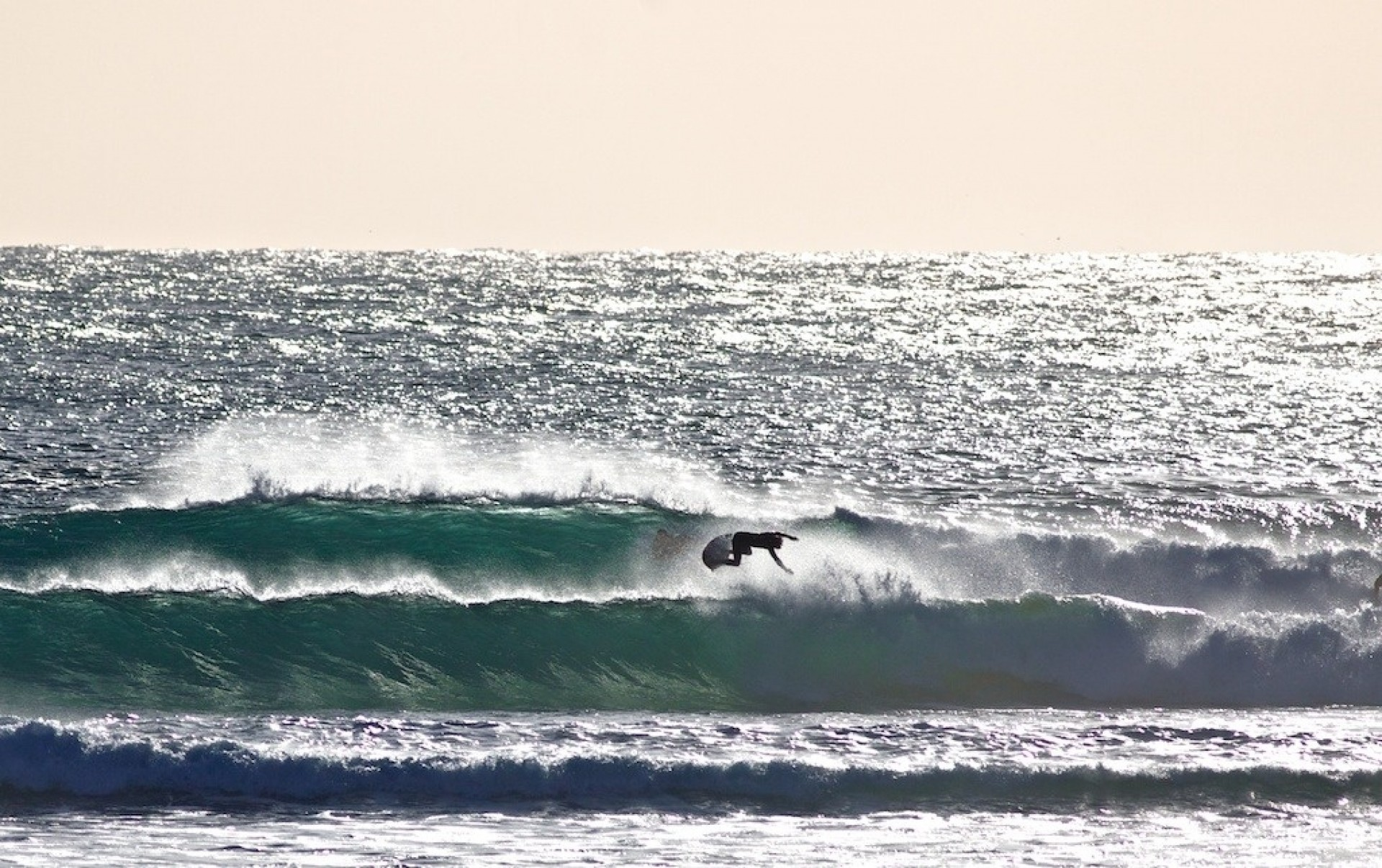 Jaka Adamic's photo of Snapper Rocks