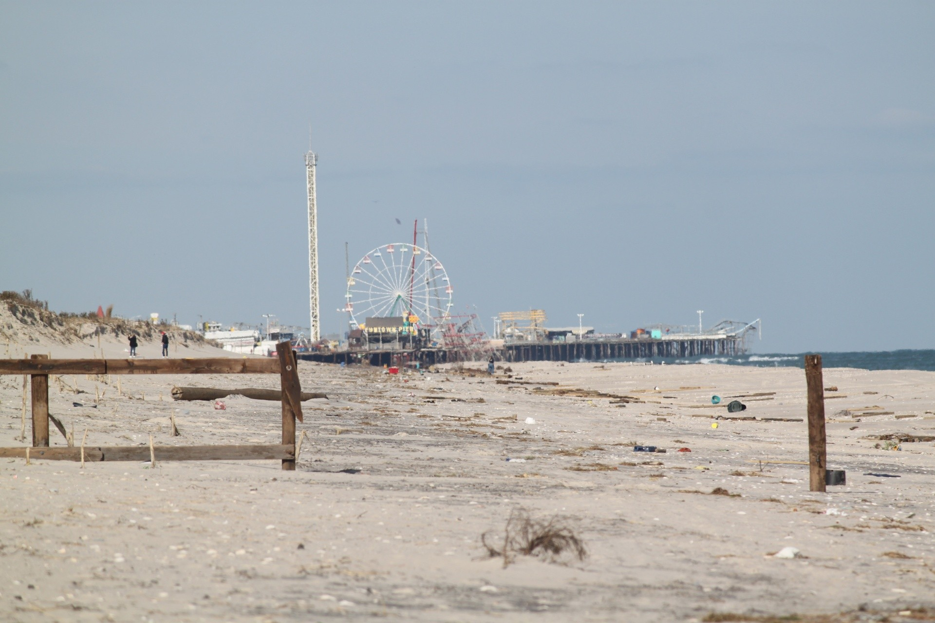 poopbarrelnj's photo of Casino Pier