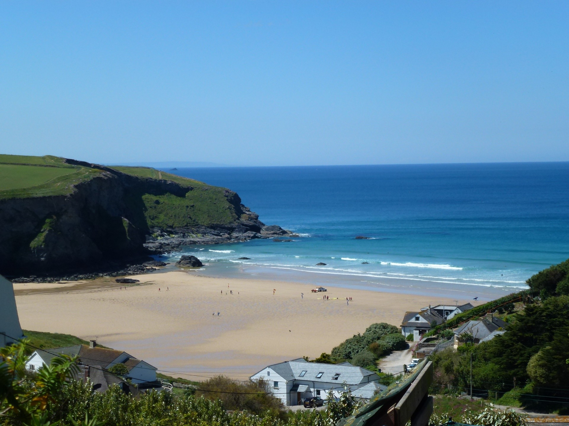 MawganPorthKieran's photo of Mawgan Porth