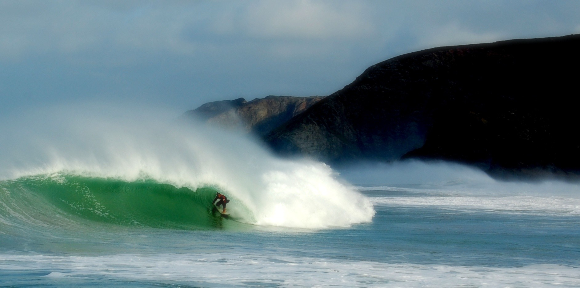Lou Short's photo of Porthtowan