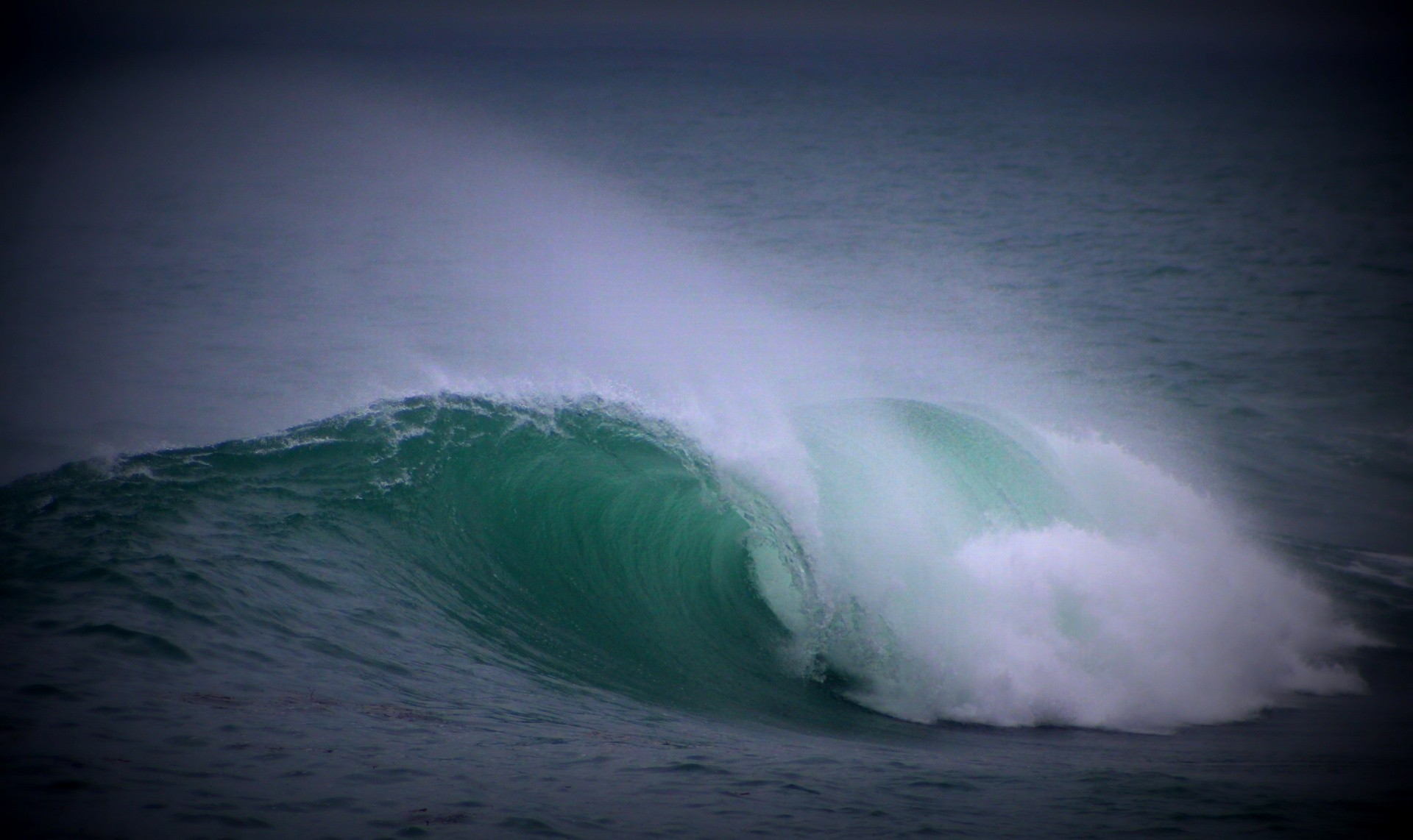 Allister George's photo of Porthleven