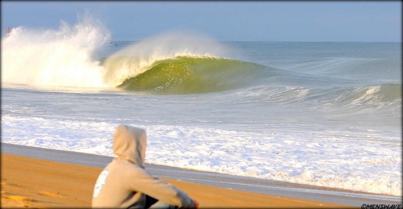 menswaves's photo of Hossegor (La Graviere)