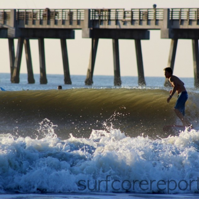 Photo of Jacksonville Beach