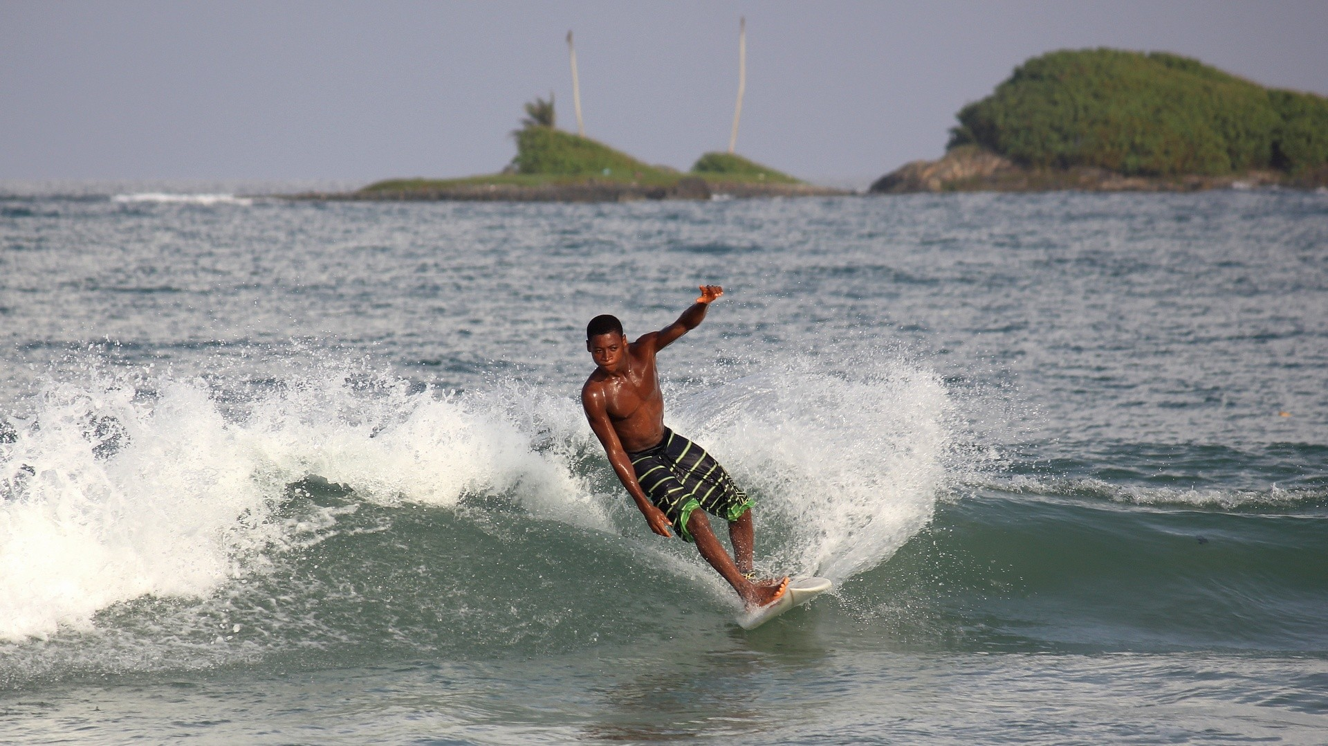 Black Star Surf Shop's photo of Busua Beach