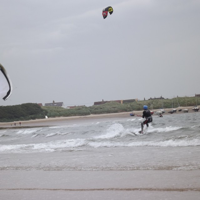 Photo of Beadnell Bay