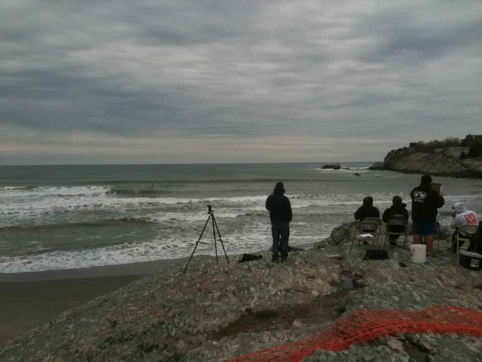 The Lurker's photo of 2nd Beach (Sachuest Beach)