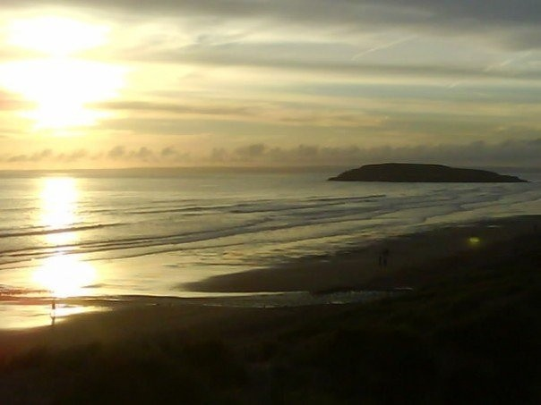 Surf Diva's photo of Llangennith / Rhossili